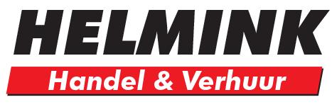 Helmink Handel & Verhuur Logo